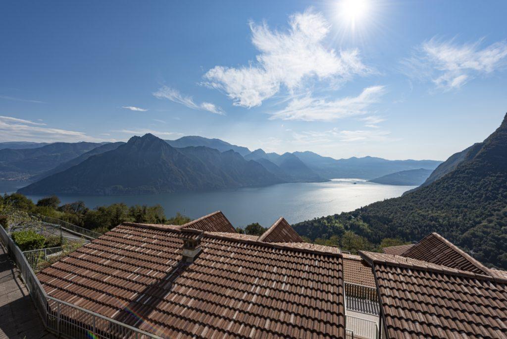 Appartamento vendita Lago Iseo